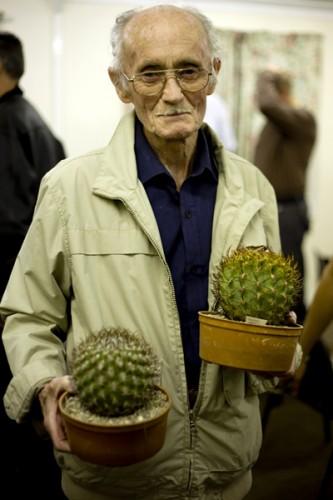 The Cactus & Succelent Society