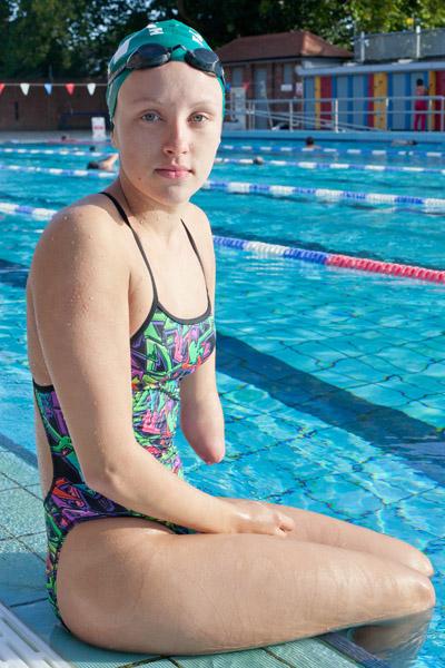 East London Disability Swim Group