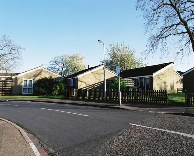 Arbury Estate, 2014