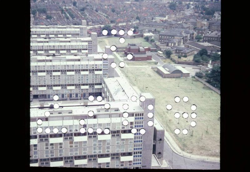Cathall Estate, Leytonstone, attribution unknown