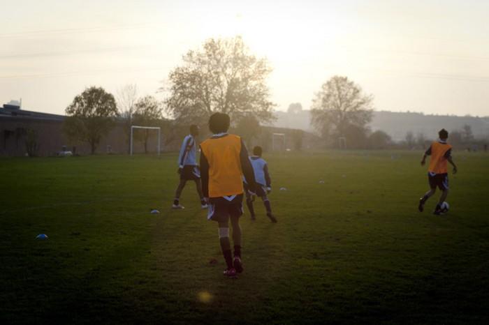 Vestry Elite Football Club