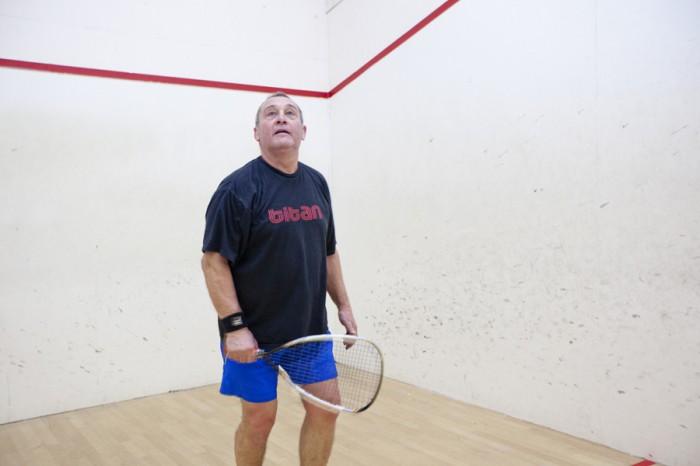 Walthamstow Squash Club