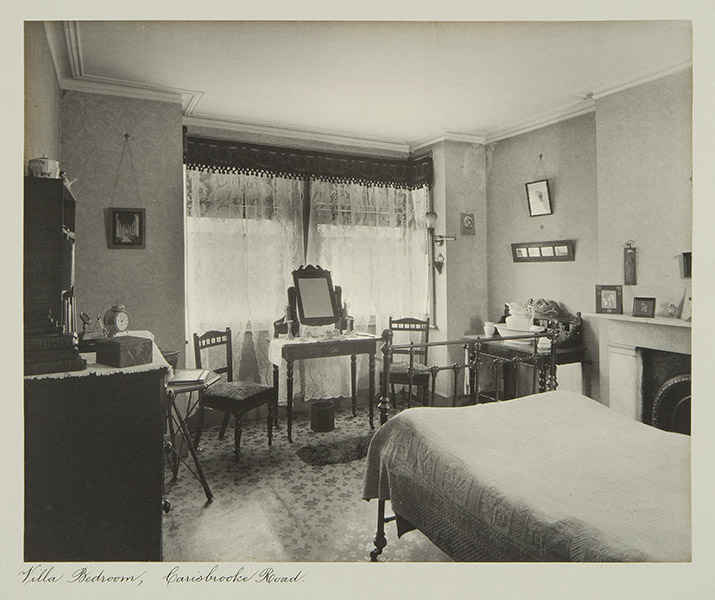 Photography by Bedford Lemere & Co, 1903